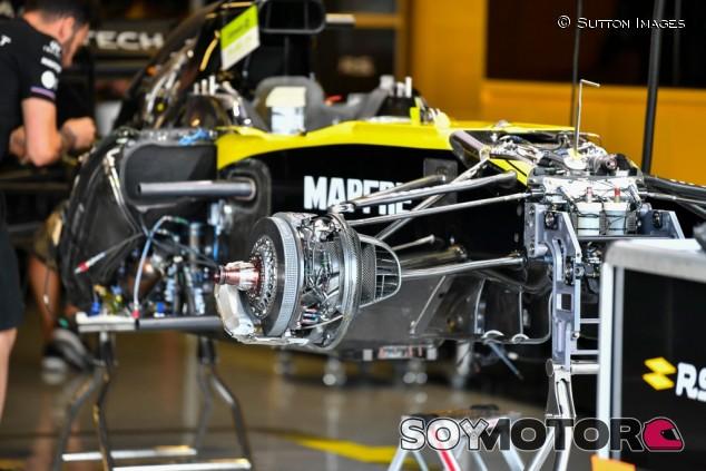 Renault afirma haber superado los 1.000 caballos de potencia con su motor –SoyMotor.com