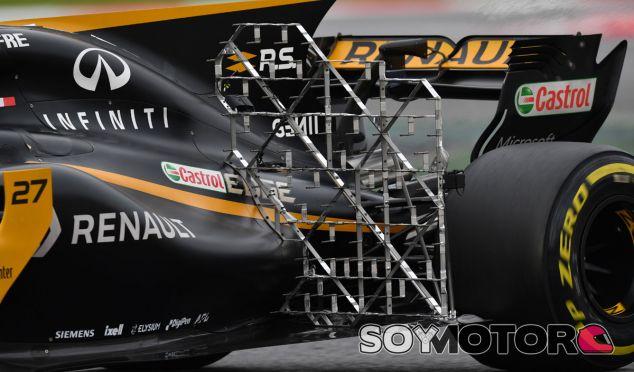 Renault planea llevar una versión diferente de motor a Australia - SoyMotor.com