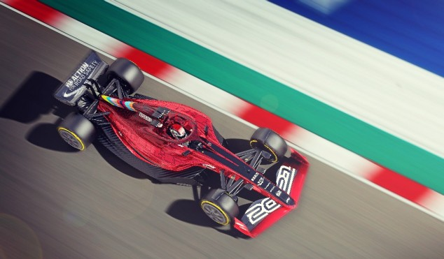 La Fórmula 1 anuncia un plan de cero emisiones para 2030 - SoyMotor.com