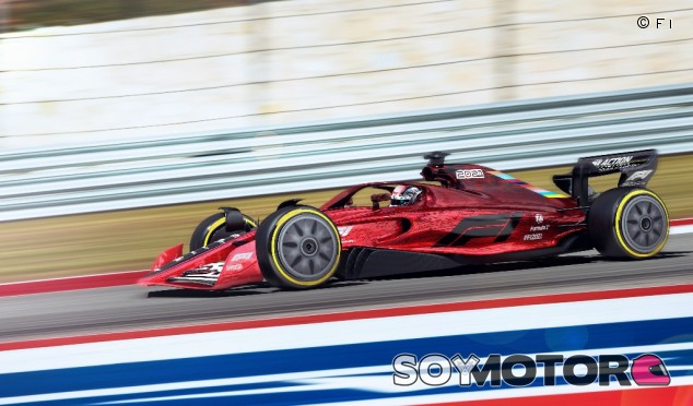 La F1 reduce a tres días los fines de semana de GP a partir de 2021 – SoyMotor.com