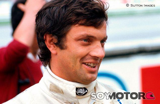Renzo Zorzi en 1977 - LaF1