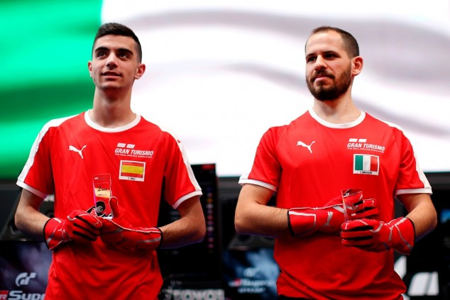 Latkovski frustra la victoria de López en Nürburgring; Gana Fraga – SoyMotor.com
