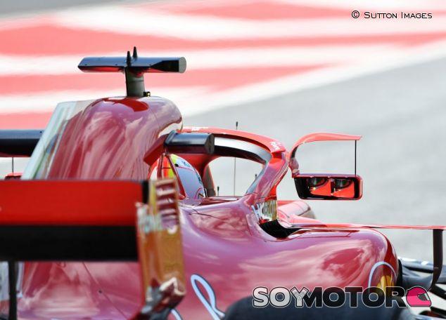 Sebastian Vettel en España - SoyMotor.com