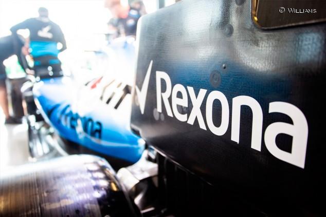 OFICIAL: Rexona abandona a Williams y se va... a McLaren - SoyMotor.com