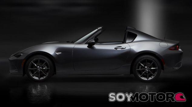 Mazda MX-5 RF 2016 -Soymotor