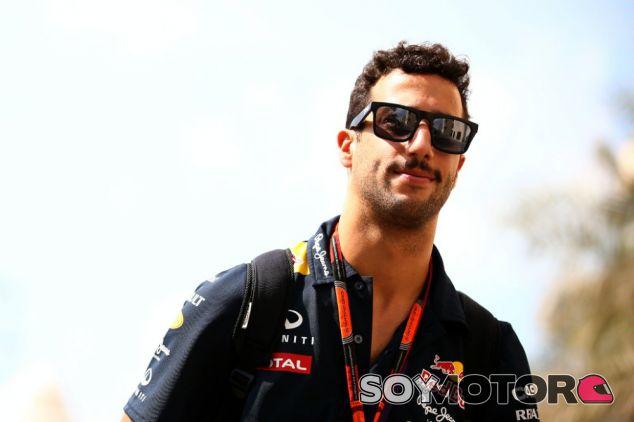 Ricciardo cree que Mercedes se ha guardado potencial este año - LaF1
