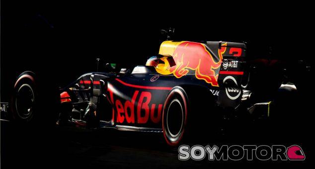 Red Bull en el GP de Azerbaiyán F1 2017: Domingo - SoyMotor.com
