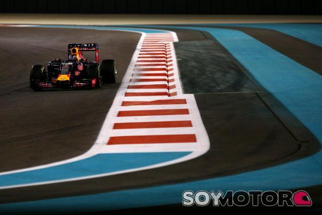 Ricciardo se marca el objetivo de clasificarse en el Top 5, aunque lo ve difícil - LaF1