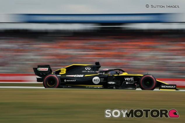 Renault en el GP de Hungría F1 2019: Previo - SoyMotor.com