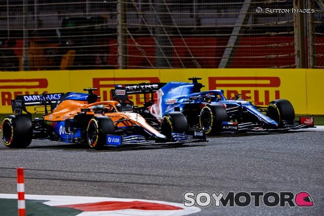 Alonso: el espectáculo está garantizado; las victorias, no tanto - SoyMotor.com