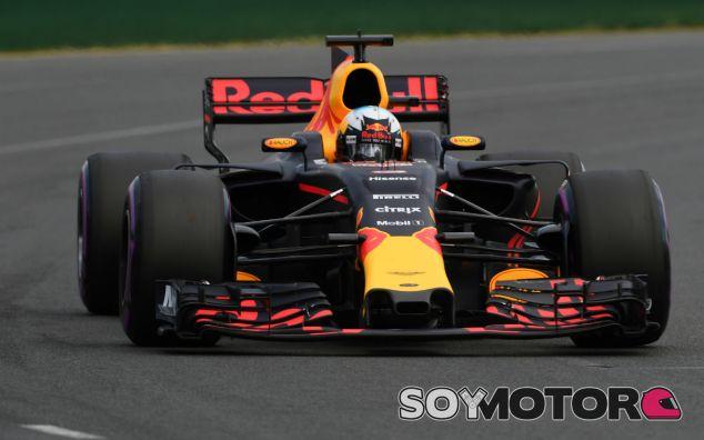 """Ricciardo y el bajón de rendimiento de Red Bull: """"No sabemos por qué"""" - SoyMotor"""