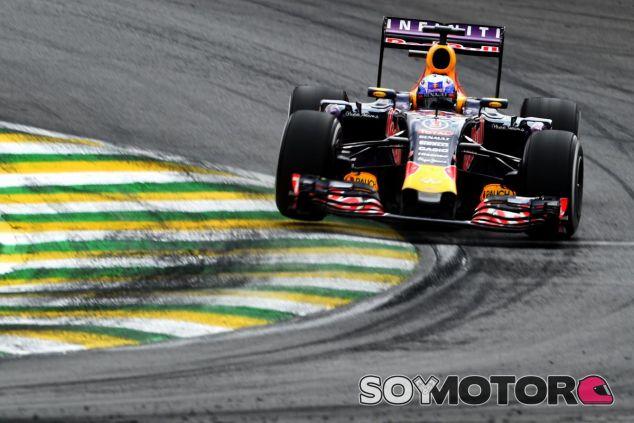 Daniel Ricciardo mantiene los pies en el suelo respecto a 2016 - LaF1