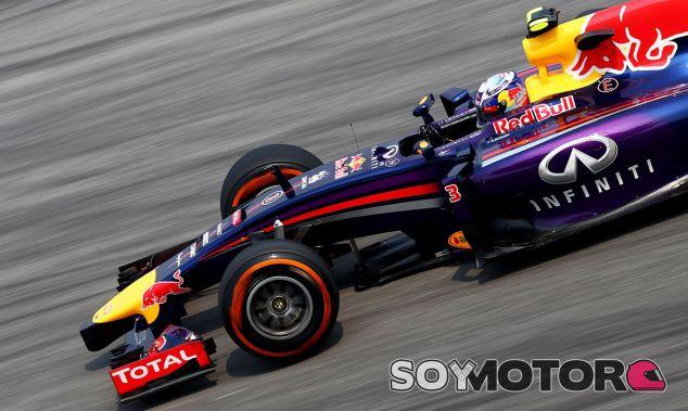 Daniel Ricciardo acalla las críticas con solo cuatro carreras - LaF1.es