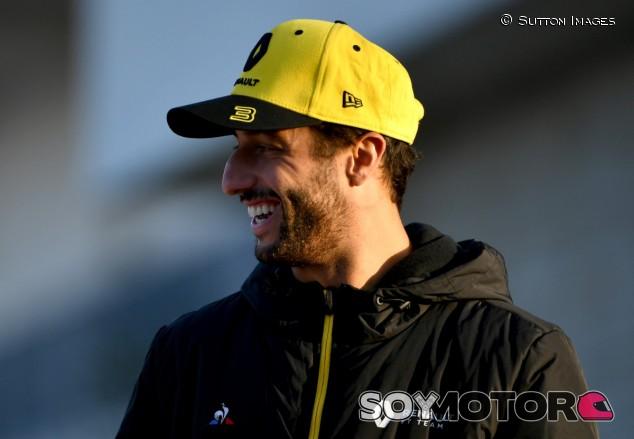 Ricciardo en Estados Unidos - SoyMotor.com