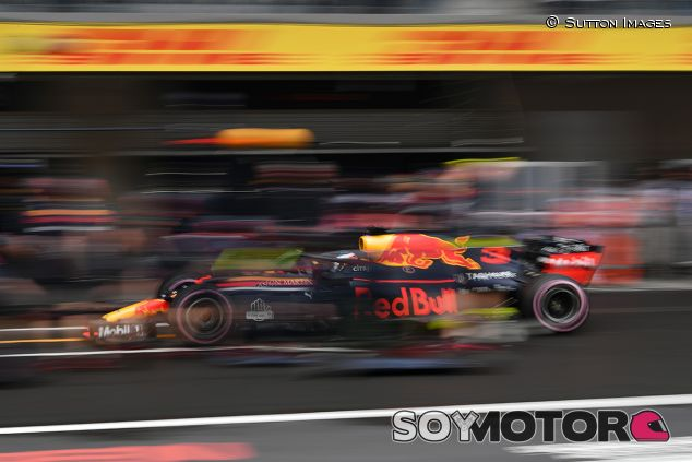 Daniel Ricciardo en México - SoyMotor.com
