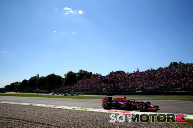 Ricciardo adelantó a Ericsson en la última vuelta para terminar octavo - LaF1