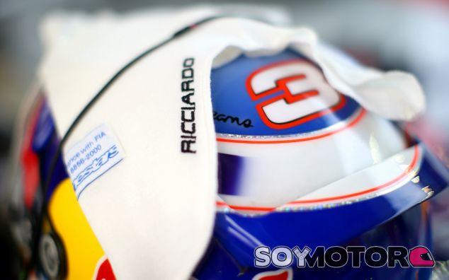 Red Bull descarta usar órdenes de equipo para luchar por el título