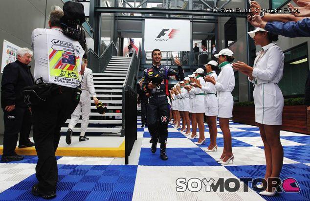Hembery asegura que la forma de seguir la F1 está cambiando