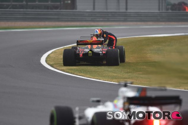 "Ricciardo: ""Voy a tratar de buscar una estrategia común con Alonso"" - SoyMotor.com"
