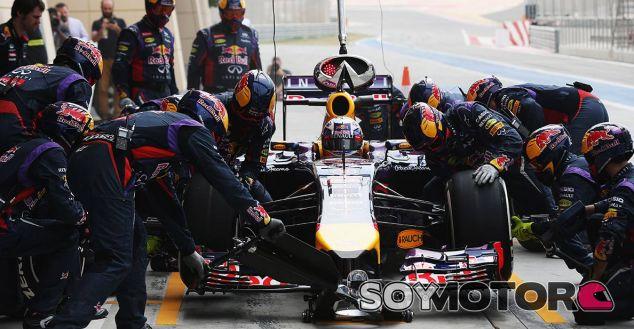 """Ricciardo: """"Todavía estamos un poco atrás, pero mejoramos"""""""