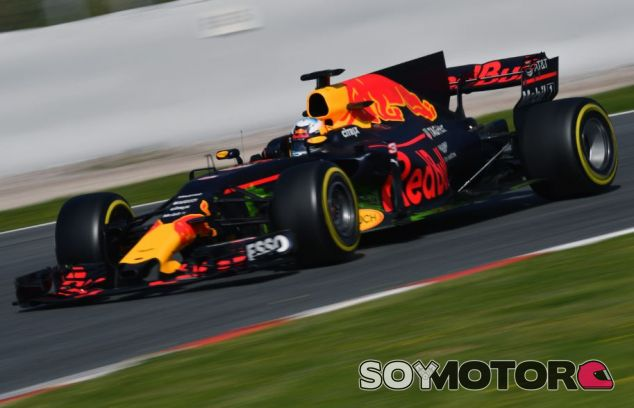 Daniel Ricciardo espera que Red Bull comprensa más el RB13 antes del GP de Australia - SoyMotor
