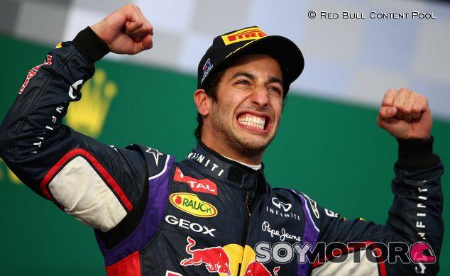 """Ricciardo confía en la palabra de Red Bull: """"Si no, no apelarían"""" - LaF1"""