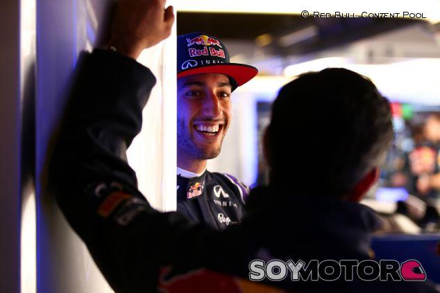 Ricciardo en Melbourne - LaF1.es
