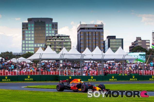 Daniel Ricciardo - SoyMotor