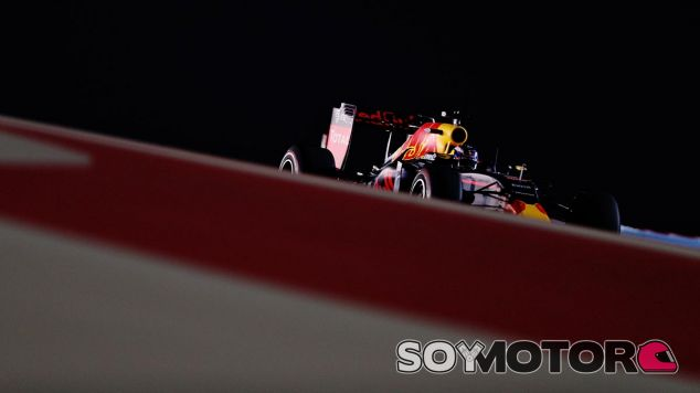Daniel Ricciardo en Baréin -  LaF1