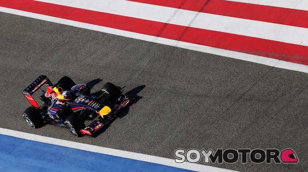 """Ricciardo pide tiempo: """"Todavía necesitamos más"""""""
