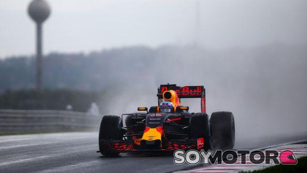 Ricciardo cree que la Pole era posible hoy - LaF1