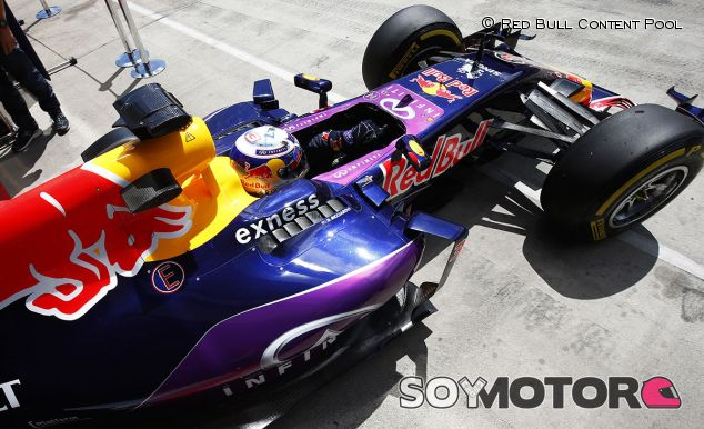 Daniel Ricciardo - LaF1