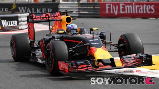Ricciardo no gana desde el 2014 - LaF1
