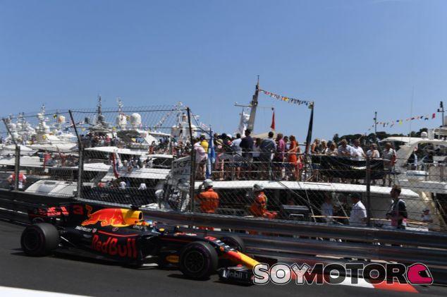 Ricciardo espera obtener un buen resultado en Canadá - SoyMotor.com