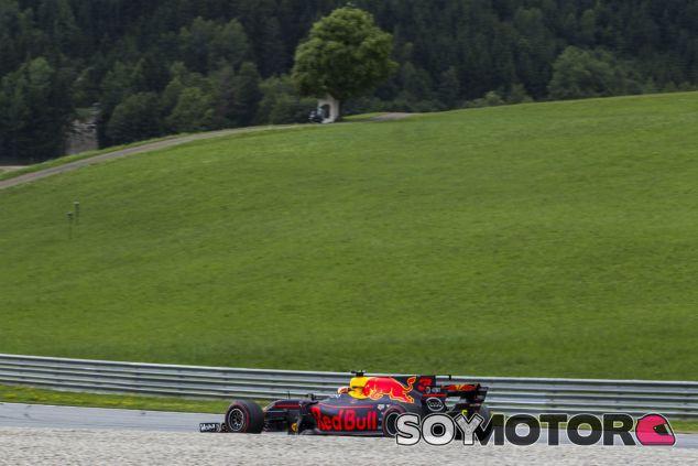 Red Bull en el GP de Gran Bretaña F1 2017: Previo - SoyMotor.com