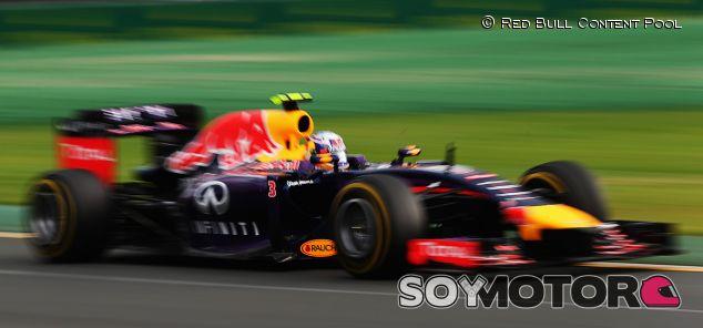"""Horner avisa: """"Hay espacio para una gran cantidad de mejoras""""  - LaF1"""