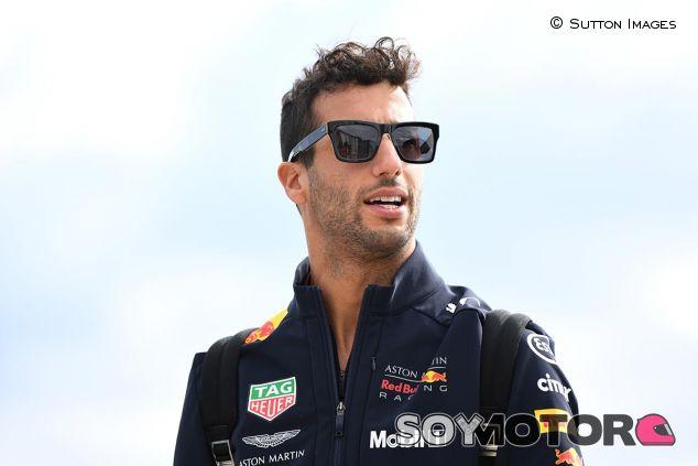 Daniel Ricciardo sacude el mercado de pilotos - SoyMotor
