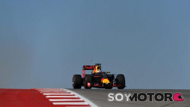 Ricciardo saldrá con superblando - LaF1