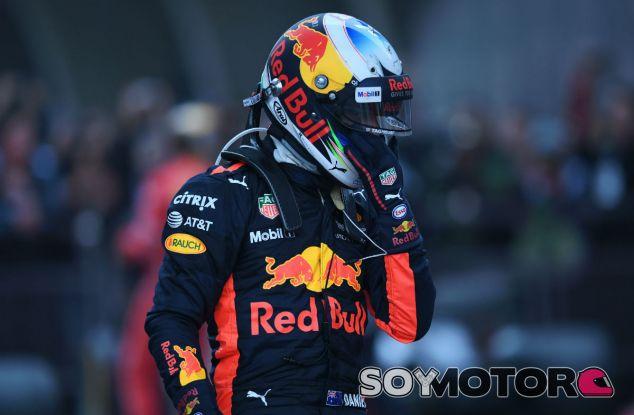 """Ricciardo: """"Si somos realistas sabemos que no tenemos el ritmo"""" - SoyMotor"""
