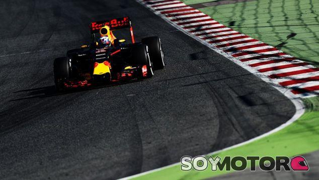 Ricciardo se ve en una situación similar al año pasado - LaF1