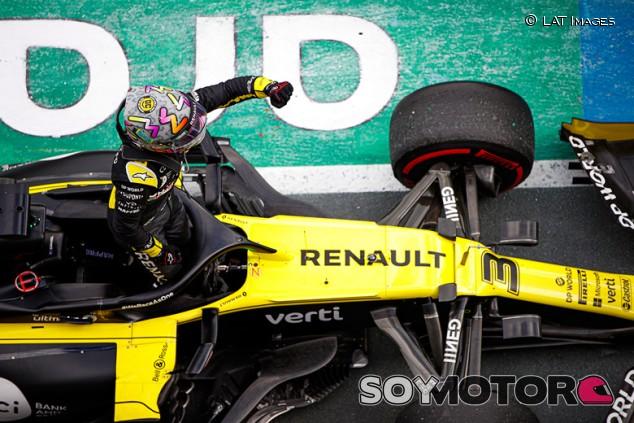 """Renault: """"Necesitamos hacernos adictos al éxito"""" - SoyMotor.com"""