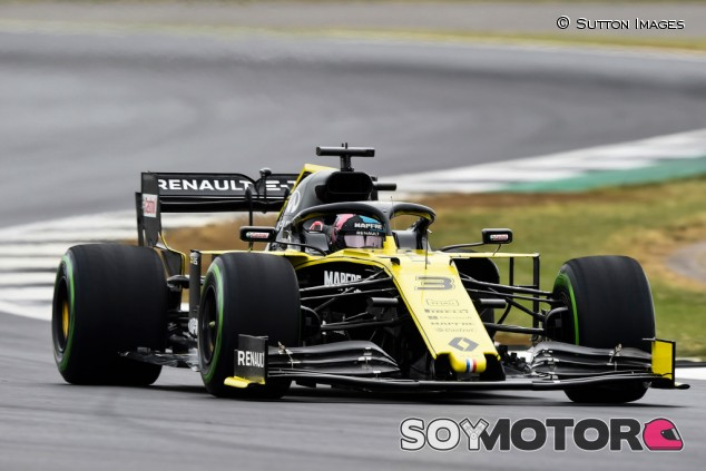 Renault, concentrado en sus puntos débiles - SoyMotor.com