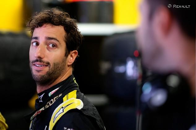 La demanda del exrepresentante de Ricciardo se cierra con acuerdo - SoyMotor.com