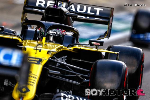 Renault en el GP de Eifel F1 2020: Previo - SoyMotor.com