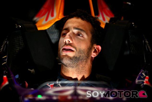 Ricciardo buscará su futuro en otra parte si en Red Bull siguen estancados - LaF1