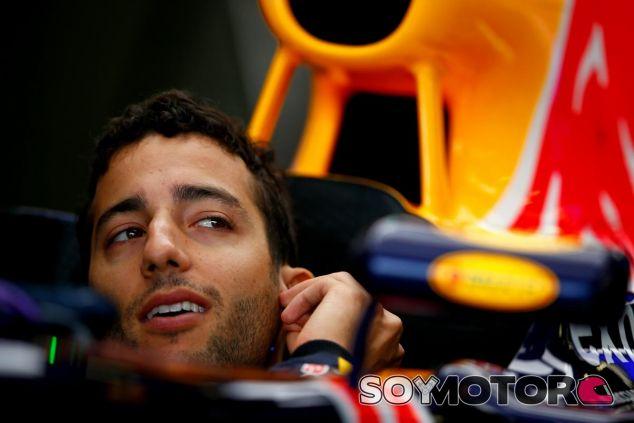 Ricciardo necesitaba un representante, y no ha buscado a cualquiera - LaF1