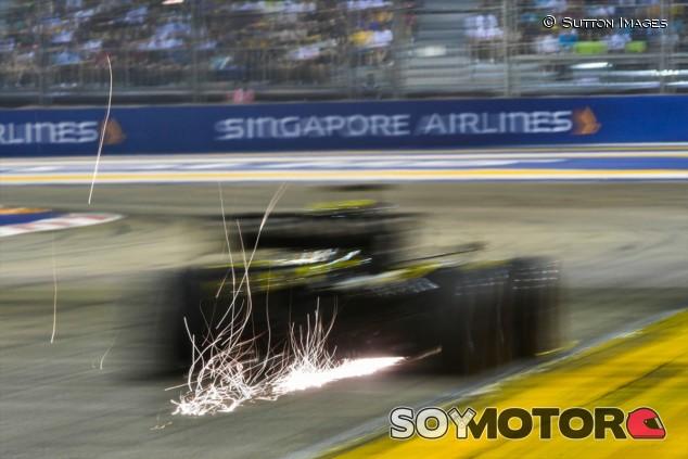 Ricciardo, descalificado por superar la potencia con el MGU-K - SoyMotor.com