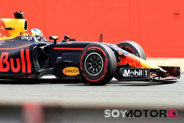 Red Bull en el GP de Hungría F1 2017: Previo - SoyMotor.com