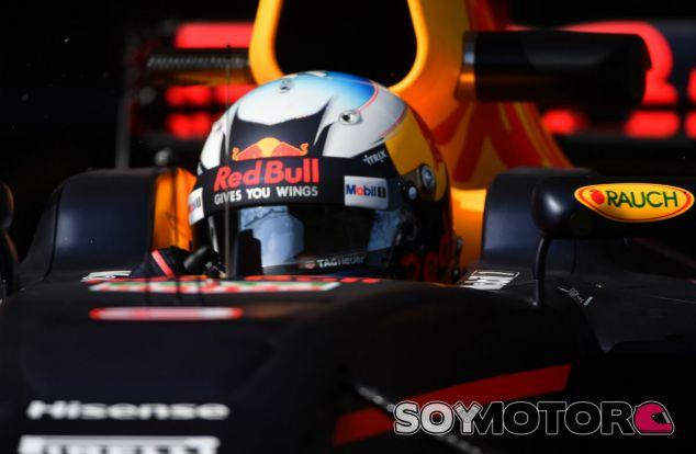 """Ricciardo amenaza a Mercedes: """"Podemos vencerlos"""" - SoyMotor"""