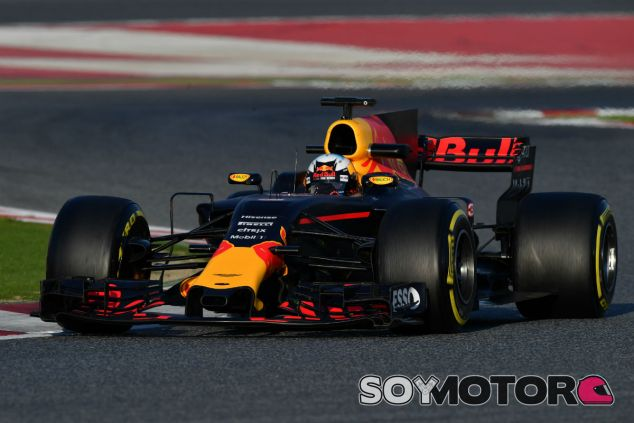 Re: Hilo de RedBull Racing F1 Team